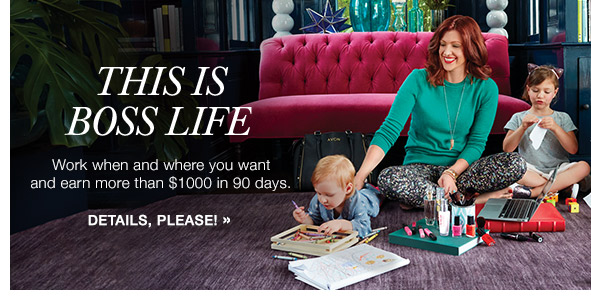 Home - Selling Avon - Join the gorgeous life